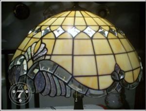 Lamparas Tiffany en Puerto Vallarta 23