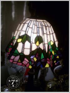 Lamparas Tiffany en Puerto Vallarta 4