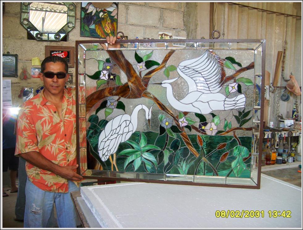 Miguel Orozco Viitralista en Puerto Vallarta