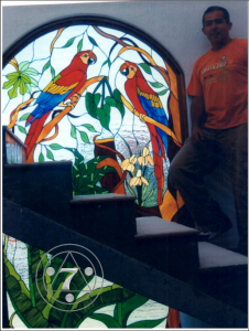 stainedglass los cabos 18