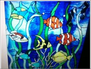 vitrales en puerto vallarta 9
