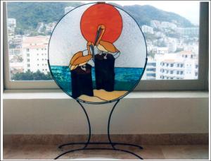vitrales puerto vallarta  4
