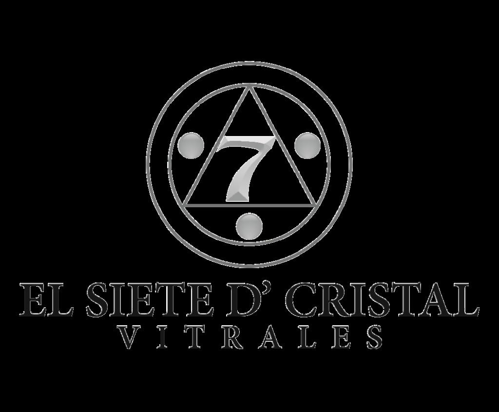 Logo 7 de Cristal 4